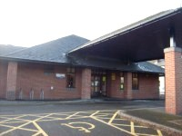 Claygate Centre for the Community