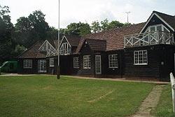 Old Cranleighan Club
