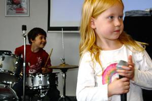 ACM Kids Music Club