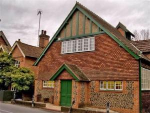 Albury Village Hall
