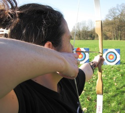 Discover Archery Party