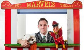 Mr Marvel - Surrey