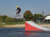 Thorpe Lakes Watersports Resort