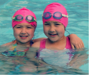 Julie's Swim School - Guildford
