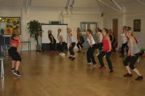 Jungle Body Fitness Classes
