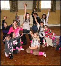 Dance Star Parties