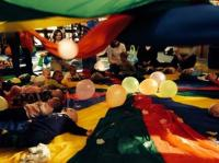 Baby Sensory Guildford