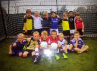 Letz Play Sports Coaching - Addlestone