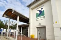 Dorking Leisure Centre
