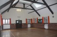 Weybridge Hall