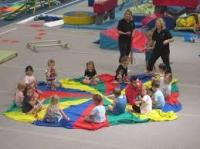 Pre-school Gym Disability Class