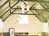 Subud Hall