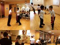Kamon Wing Chun Kids Walton