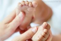 Busylizzy Baby Massage - Epsom & Leatherhead