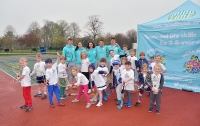 Mini Minds Tennis Camps - Weybridge