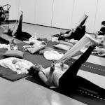 Busylizzy Caterham & Coulsdon - Mummy & Me Pilates