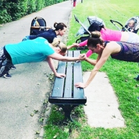 Busylizzy Caterham & Coulsdon - Mummy & Me Bootcamp